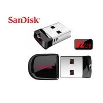 Pen Drive Cruzer Fit 32GB USB 2.0 - SanDisk
