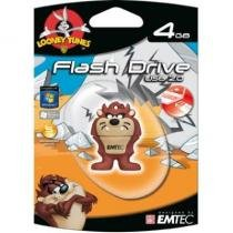 Pen Drive Looney Tunes: Taz 4GB - DEXXON