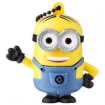 Pen drive minions dave 8gb pd095 - Multilaser