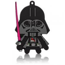 Pen Drive Star Wars Darth Vader 8GB PD035 Multilaser. -