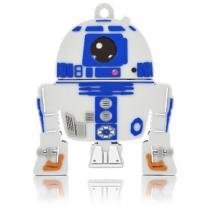 Pen Drive Star Wars R2D2 8GB PD036 Multilaser. -