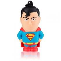Pen Drive Super Homem DC Comics 8GB PD086 Multilaser. -