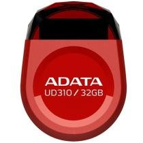 Pen Drive Ud310 32Gb Vermelho 11640005 Adata - Adata