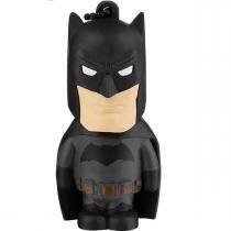 Pendrive 8GB USB Multilaser Dc Comics Batman Preto PD085 -