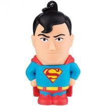 Pendrive dc comics super homem 8gb pd086 - Multilaser