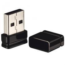 Pendrive Multilaser PD053 Nano USB 2.0 8GB Preto - Multilaser