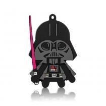 Pendrive Star Wars darth Vader 8gb - PD035 - Multilaser
