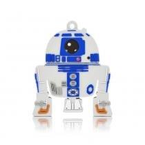 Pendrive Star Wars r2d2 8gb - PD036 - Multilaser