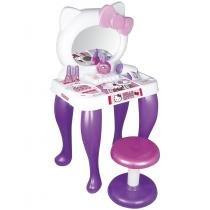 Penteadeira Hello Kitty com Acessórios 9382 - Rosita - Rosita