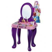 Penteadeira Sonhos de Princesas Rosita - 9771