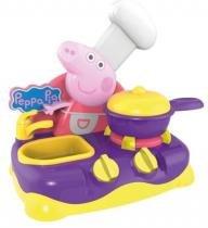 Peppa Pig Cozinha Eletrônica P/ Crianças- BR200 - Multilaser