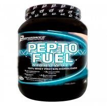 Pepto Fuel 2.27Kg Baunilha Performance Nutrition - Performance Nutrition