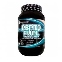 Pepto Fuel 909g Morango Performance Nutrition - Performance Nutrition