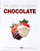 Perfect Cookbook Chocolate, The - Caracter 1