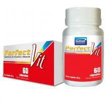Perfect Vit - 60 Cápsulas - Intlab - Intlab