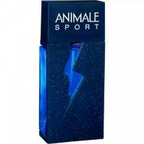 Perfume Animale Sport Eau de Toilette-100ml - Animale