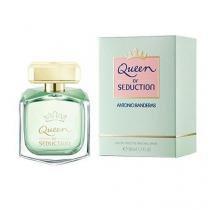 Perfume antonio banderas queen of seduction feminino 50ml -