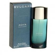 Perfume Bvlgari Aqva Pour Homme Masculino 30ml Edt - BVULGARI