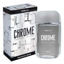 Perfume Deo Colônia Masculino Chrome 100ml  Fiorucci - Fiorucci