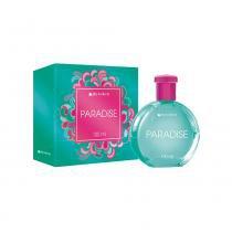 Perfume Deo Colônia Paradise 100ml - Phytoderm -