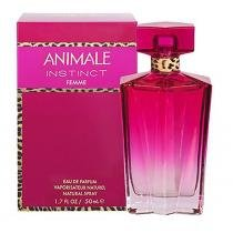 Perfume Feminino Animale Instinct For Woman EDP - 50ml -