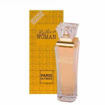 Perfume Feminino Billion Woman 100ml - Paris Elysees - Paris Elysees