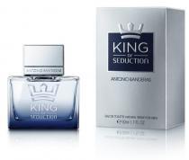 Perfume King Of Seduction 50ml - Antonio banderas