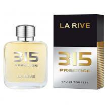 Perfume LA RIVE 315 PRESTIGE EDT masc 100 ml Familia Olfativa Vip CH by Carolina Herrera - Importado