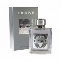 Perfume LA RIVE BRAVE EDT masc 100 ml Familia Olfativa Invictus by Paco Rabanne - Importado