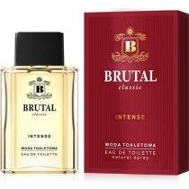 Perfume LA RIVE BRUTAL CLASSIC INTENSE EDT 100 ml Familia Olfativa Fragrância própria - Importado