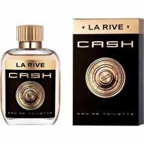 Perfume LA RIVE CASH EDT masc 100 ml Familia Olfativa 1 Million by Paco Rabanne - Importado