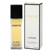 Perfume LA RIVE CHATTE EDP 90 ml Familia Olfativa Chanel Nº 5 by Chanel - Importado