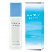 Perfume LA RIVE DONNA LA RIVE EDP fem 90 ml Familia Olfativa Light Blue by Dolce  Gabbana - Importado