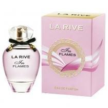 Perfume LA RIVE IN FLAMES EDP 90 ml Familia Olfativa Olympéa by Paco Rabanne - Importado
