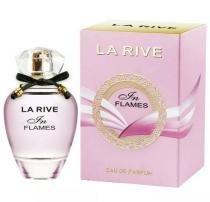 Perfume La Rive In Flames - Edp 90ml - Femine -