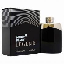 Perfume Legend Montblanc Eau de Toilette Masculino 30ml - Montblanc
