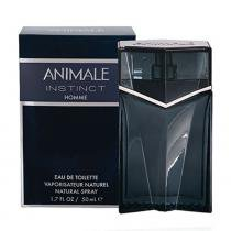 Perfume Masculino Animale Instinct for Men EDT - 50ml -