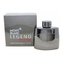 Perfume Masculino Mont Blanc Legend Intense EDT - 50ml -