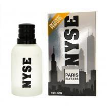 Perfume Masculino NYSE  100ml - Paris Elysees -