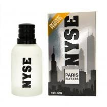 Perfume Masculino NYSE  100ml - Paris Elysees - Paris Elysees