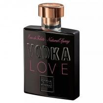 Perfume Paris Elysees Vodka Love Eau De Toilette 100ml - Parys elysees