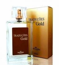 Perfume Traduções Gold n28 - Hinode Ferrari Black 100ml -