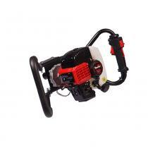 "Perfurador de solo à gasolina 1,8 hp 2 tempos ""SEM BROCA"" - TEA43X-PH - Toyama -"
