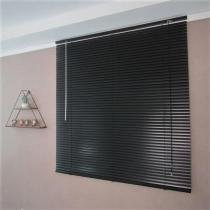 Persiana Horizontal em Alumínio 25MM Microperfurado 1,40L X 1,60A - EverBlinds