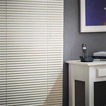 Persiana Horizontal em Alumíno 25MM 0,80L X 2,20A - EverBlinds