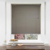 Persiana Horizontal em PVC 25MM 1,50L X 1,40A - Everblinds