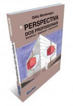 Perspectiva Dos Profissionais - Blucher - 1