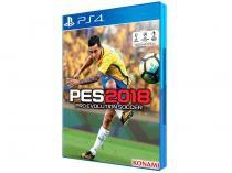 PES 2018 para Xbox 360 - Konami