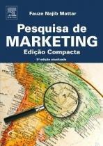 Pesquisa de marketing - Elsevier editora