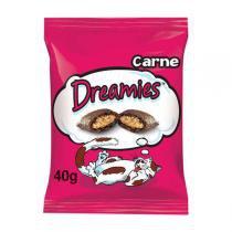 Petisco Dreamies Carne -